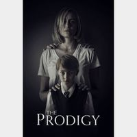 The Prodigy HD Digital Movie Code!!