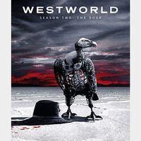 Westworld Season 2: The Door HD Digital Code!