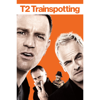 T2 Trainspotting HD Digital Code!