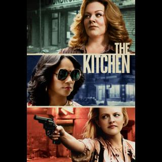 The Kitchen HD Digital Movie Code!