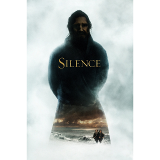 Silence HD Digital Movie Code!