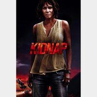 Kidnap FULL HD DIGITAL MOVIE CODE!!