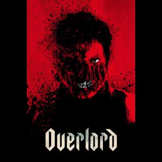 Overlord HD Digital Movie Code!!