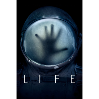Life HD Digital Movie Code!