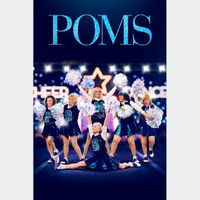 Poms ****ITUNES ONLY***