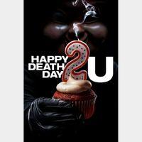 Happy Death Day 2U HD Digital Movie Code!