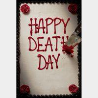 Happy Death Day FULL HD DIGITAL MOVIE CODE!!