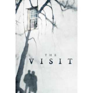 The Visit HD Digital Movie Code!