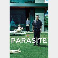 Parasite 4K UHD Digital Movie Code!!