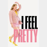 I Feel Pretty  ***ITUNES ONLY***