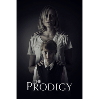 The Prodigy HD Digital Movie Code!