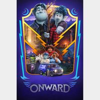 Onward 4K UHD Digital Movie Code!! FULL CODE!!