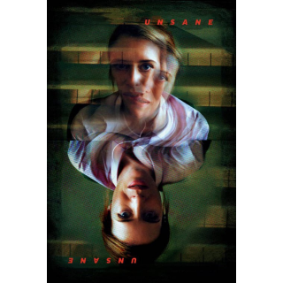 Unsane HD Digital Movie Code!