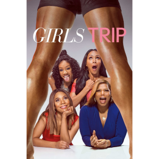 Girls Trip  FULL HD DIGITAL MOVIE CODE!!