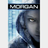 Morgan HD Digital Movie Code!!