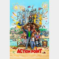 Action Point  FULL HD DIGITAL MOVIE CODE!!
