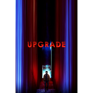 Upgrade HD Digital Movie Code!