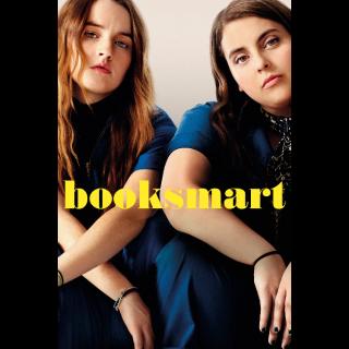 Booksmart HD Digital Movie Code!