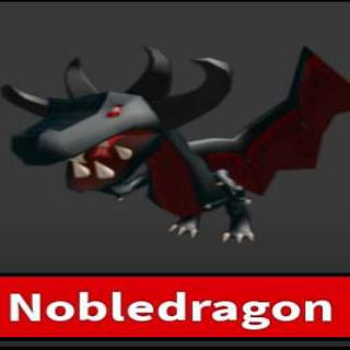 Pet Mm2 Nobledragon In Game Items Gameflip