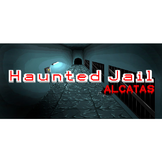 Haunted Jail: Alcatas