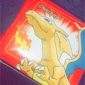 Charizard Pokémon 23K Gold Plated Limited Edition Trading Card in Pokeball Unopened