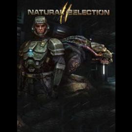 Natural Selection 2 Steam Key/Code