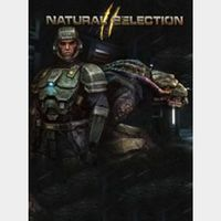 Natural Selection 2 Steam Key/Code