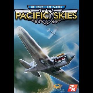 Sid Meier's Ace Patrol: Pacific Skies Steam Key/Code