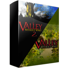 A Valley Without Wind 1 and 2 Bundle Steam Key/Code