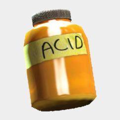 Junk | 500K Acid