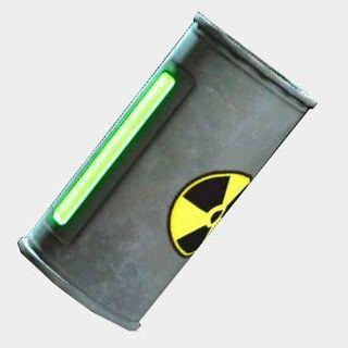 Junk | 100K Nuclear Waste