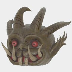 Weapon | Fasnacht Goblin Mask