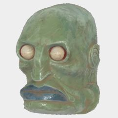 Apparel | Fasnacht Giant Mask