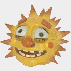 Weapon | Fasnacht Sun Mask