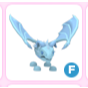 Pet | Flyable Frost Dragon