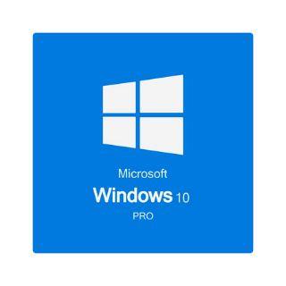 Windows 10 Professional Retail online Key