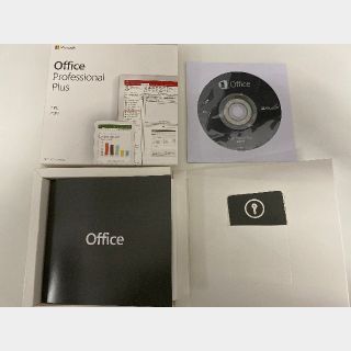 Office 2019 Pro Plus 32/64 bit Lifetime Genuine License Key Global 🔑