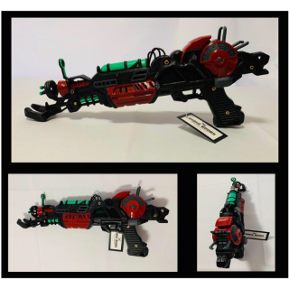 Call of Duty Black Ops Zombies Full Size Mark 2 Ray Gun Replica