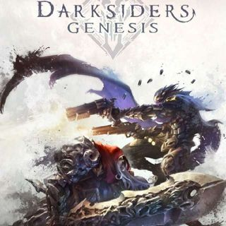 Darksiders Genesis Steam Key GLOBAL