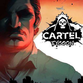 Cartel Tycoon Steam Key GLOBAL