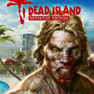 Dead Island (Definitive Edition) Steam Key GLOBAL