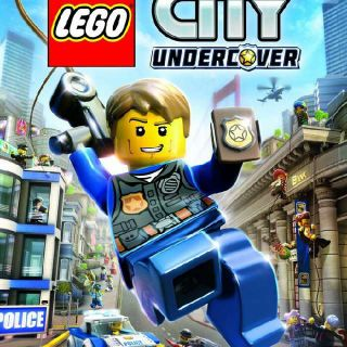 LEGO City: Undercover Steam Key GLOBAL