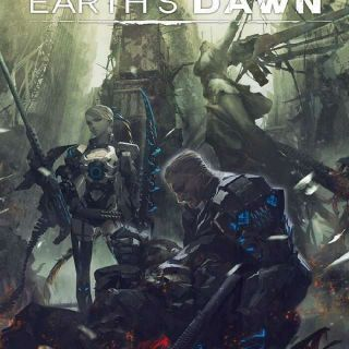 Earth's Dawn Steam Key GLOBAL
