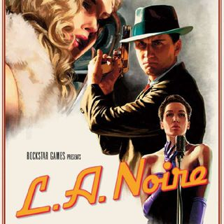 L.A. Noire (Complete Edition) Steam Key GLOBAL