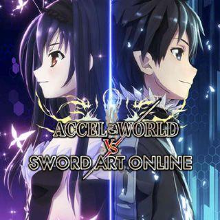 Accel World vs. Sword Art Online (Deluxe Edition) Steam Key GLOBAL