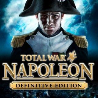 Total War Napoleon - Definitive Edition Steam Key GLOBAL