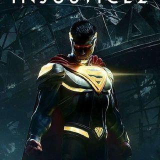Injustice 2 Steam Key GLOBAL