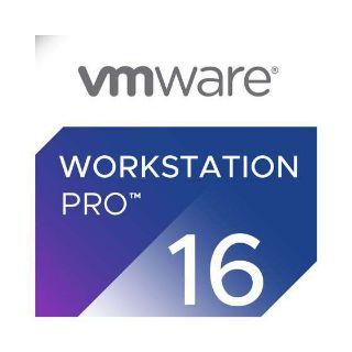 Vmware Workstation 16 Pro Lifetime License  Other