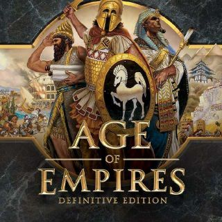Age of Empires: Definitive Edition Steam Key GLOBAL