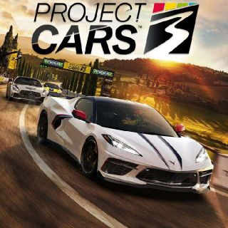 Project CARS 3 Steam Key GLOBAL